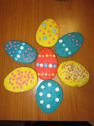 prepariamo i biscotti per Pasqua! (15)
